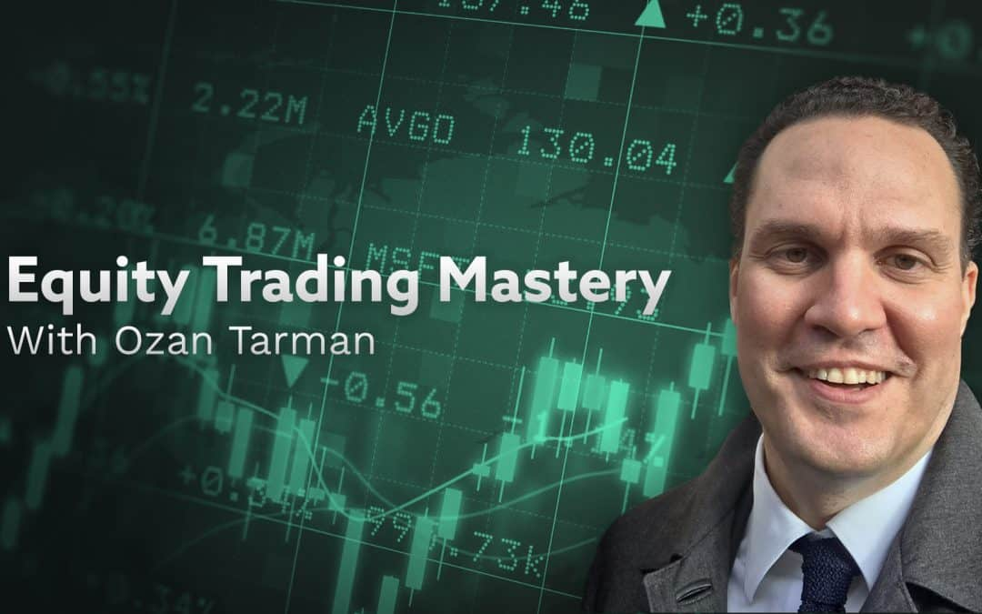 Equity Trading Mastery